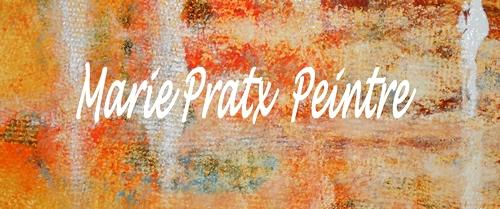 MARIE PRATX PEINTRE